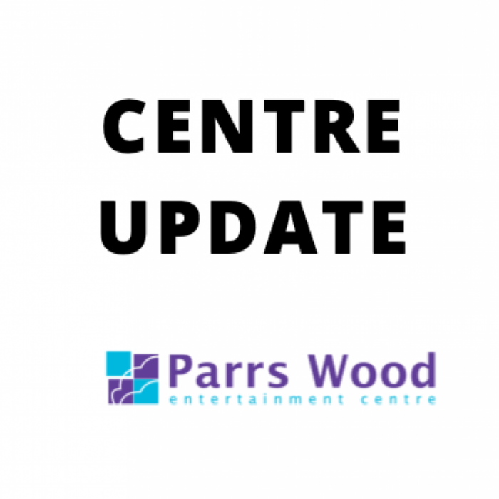 Parrs Wood Update
